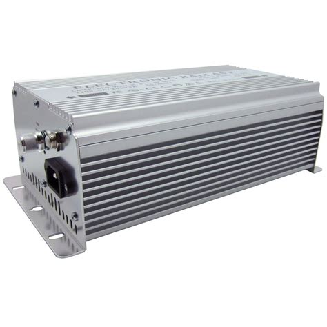 400 Watt Hps L by Sunlight Supply Galaxy 400 Watt Electronic Ballast For