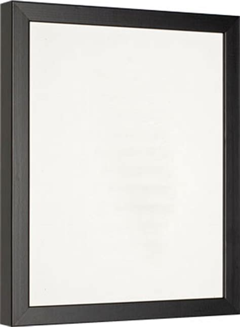 50cm By 70cm Picture Frame by Gallery Wooden Picture Frame Matt Black 60x80cm With 50cm