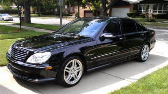 2006 Mercedes S55 Amg For Sale Image Gallery Mercedes S 55