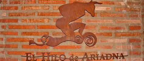 el hilo de ariadna 8492595027 bodegas yllera cata de vino y visita al hilo de ariadna en rueda