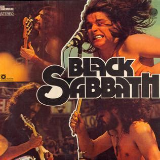 Ack Terry Bain The Free Encyclopedia by Black Sabbath Compilation