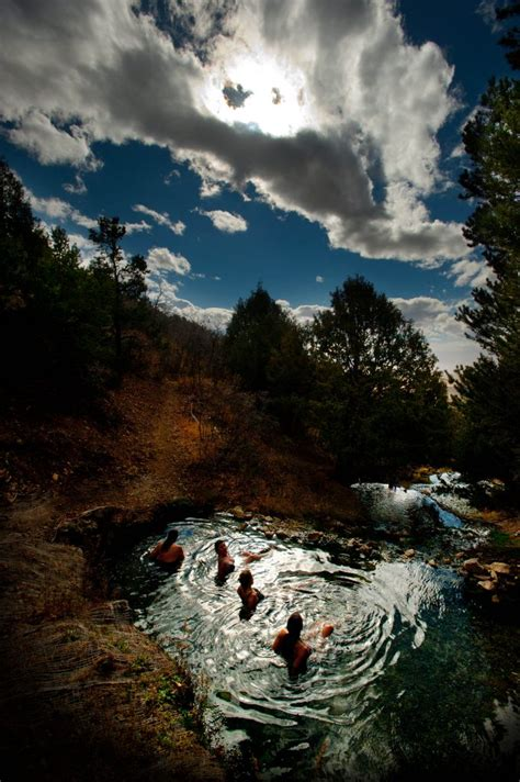 soak it in your guide to 7 top colorado springs