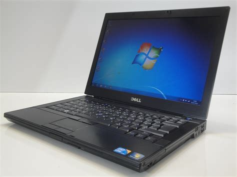 Laptop Dell Latitude E6410 I5 fast dell latitude e6410 laptop i5 2 4ghz windows 7