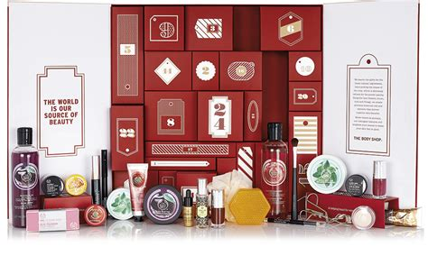 advent calendar makeup the best advent calendars for 2015