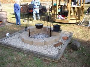 Firepit Cooking Pit And Grilling Station Pit Pits Cfires And I Want