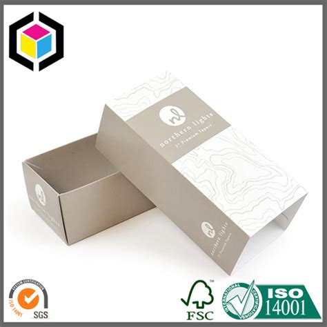 How To Fold A Paper Tray - folding tray sleeve color paper box
