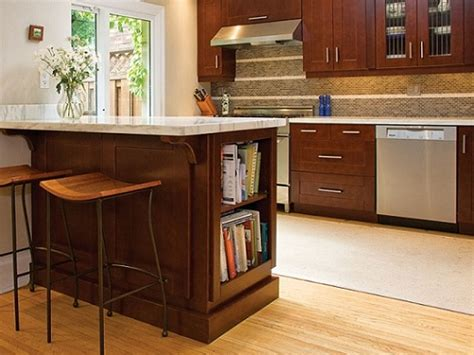Free Standing Kitchen Island With Breakfast Bar kitchen peninsula open kitchen peninsula benefits