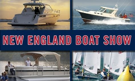 new england boat show coupons 54 off new england boat show entry new england boat