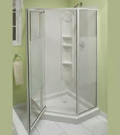 best 25 one shower stall ideas on