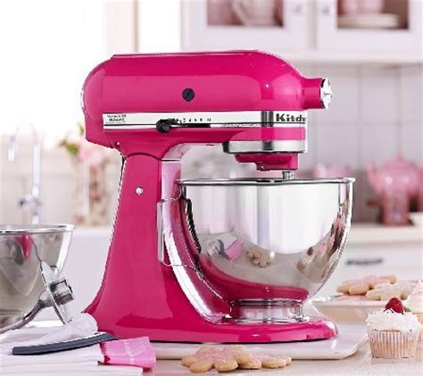 Best 25  Kitchenaid pink ideas on Pinterest   Pink