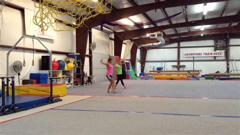 Gymnastics Floor Routine Choreographers by Gymnastics Floor Routine Choreography Animals