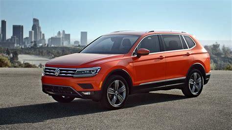 Volkswagen Touareg Towing Capacity by Vw Tiguan And Touareg Towing Capacities