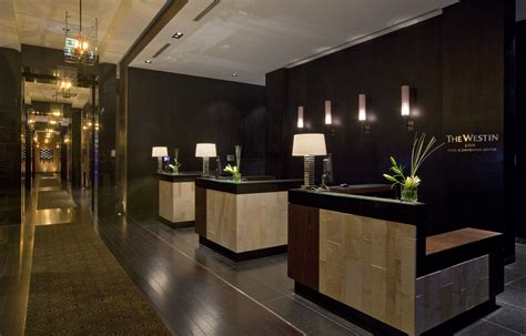 Hotel Lobby Reception Desk Hotel Front Desk Www Libertador Pe Westin Lima Hotel Convention Center