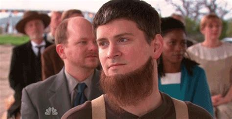 Who Plays Mose On The Office by The 10 Best Gifs From The Office Finale