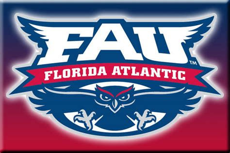 Florida Atlantic Mba Sports Management by Get To The Florida Atlantic Owls Goutsacom
