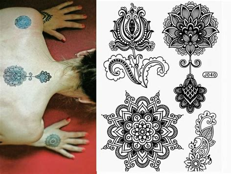 henna tattoo mainz 17 best ideas about indian tattoos on indian