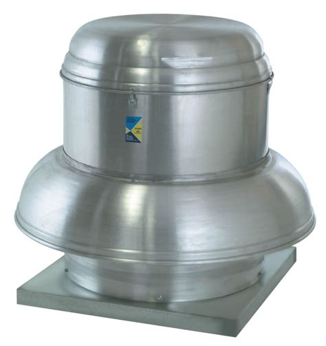 Ventilation Direct Centrifugal Downblast Exhaust Fan