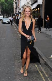 Wipi Dress Dress kimberley garner in black dress 03 gotceleb