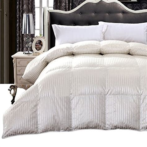 Royal Hotel Comforter by Royal Hotel Collection Silk 900 Thread Count White Goose Comforter 50oz 750 Fill