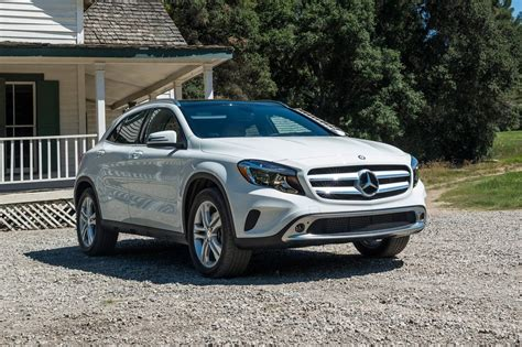 mercedes used suv used 2017 mercedes gla class suv pricing for sale