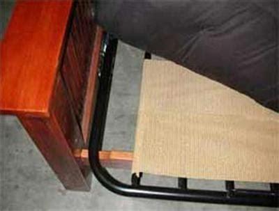 futon gripper standard futon gripper