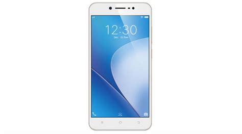 Lcd Vivo V5 Lite Original vivo v5 lite launched in china with 16mp front