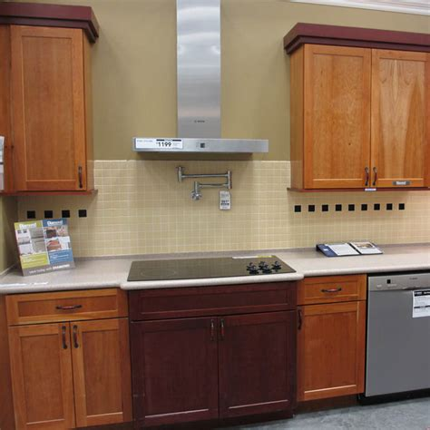 lowes custom kitchen cabinets a kitchen remodel 8 finishing kitchen cabinets with