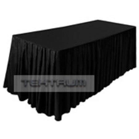 dj skirts table jacket 6 ft fitted table dj jacket skirt cover for