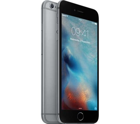 buy apple iphone 6s plus 64 gb space grey free