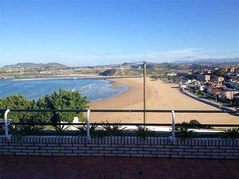 alquiler apartamentos suances vista mar suances cantabria costa de cantabria