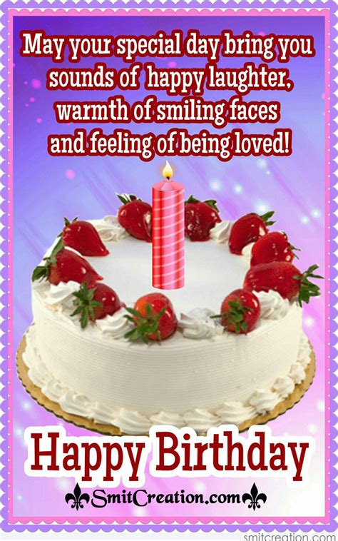 Birthday Greetings And Pictures