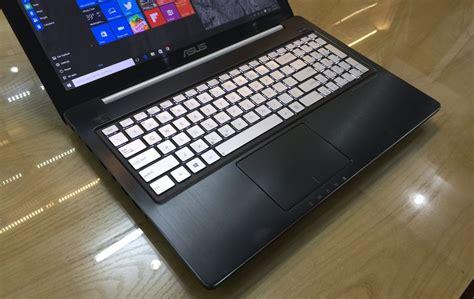 Laptop Asus Q550lf Bsi7t21 c 244 ng ty cổ phần thế giới số tld