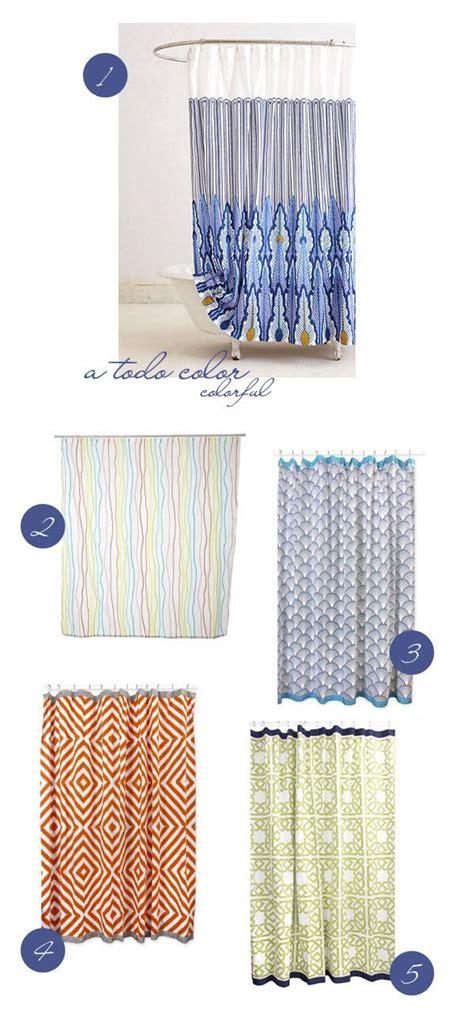cortinas para ba o originales 16 cortinas de ducha realmente bonitas 183 16 beautiful