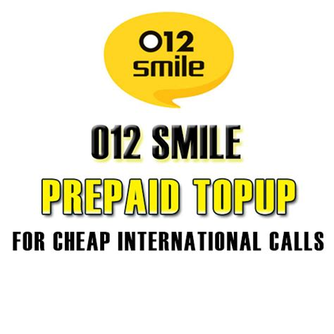 012 smile mobile 012smile topup options the cheapest rate for