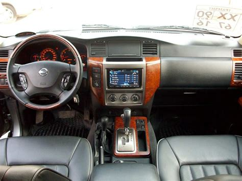 nissan safari 2014 nissan patrol safari 2014 a t in qatar new car prices