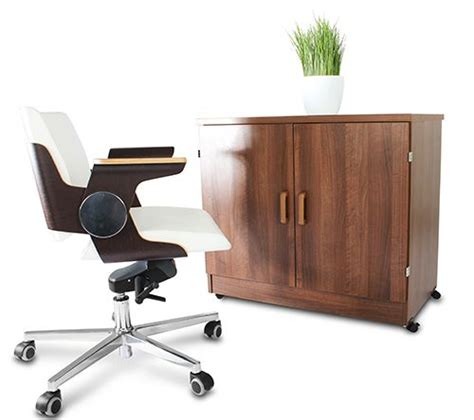 1000 Images About Office Desks With Wheels Portable Or Office Desk On Wheels