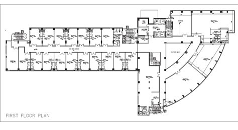 retail space floor plan commercial office space for lease 5360 sqft furnished nh 8