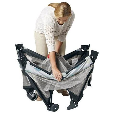 Graco Pack Play Corralito Portatil Stratus graco pack n play on the go stratus toddlership