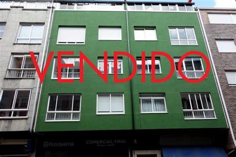 alquiler pisos ordes piso sin estrenar en rua medioda ordes 2 170 planta