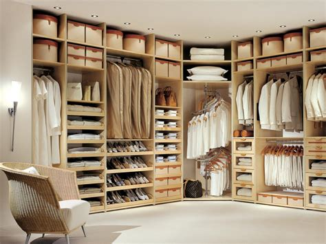 Custom Closet Ideas Walk In Closet Design Ideas Hgtv