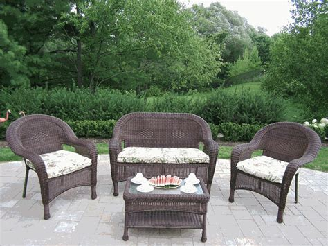 Paint A Bedroom round wicker patio furniture sets outdoor decorations