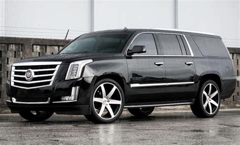 Rent Cadillac Escalade by Cadillac Escalade Esv Rentals Los Angeles Beverly