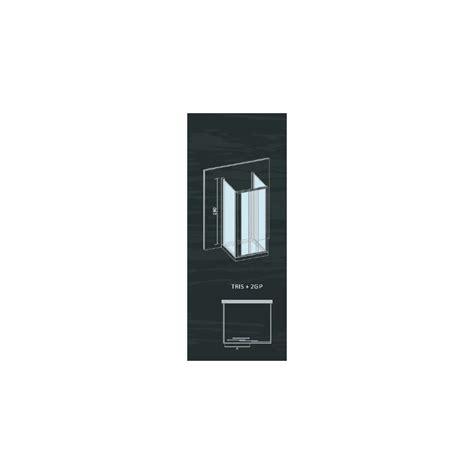 box doccia 120 box doccia da 120 cm ad u cristallo 6 mm profili cromo