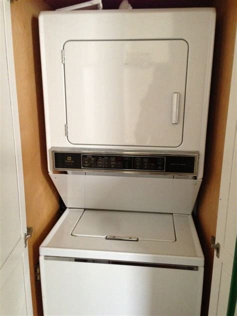 Chicago Apartment Washer Dryer In Unit Best Compact Washer Dryer Stackable