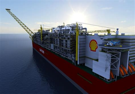 Interior Design Jobs From Home by Prelude Flng Built To Last Video Offshore Energy Today