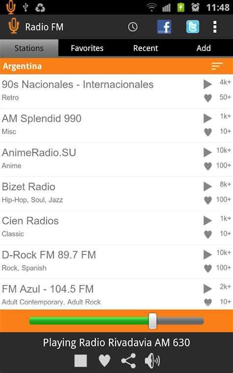 fm radio app for android radio fm android apps on play