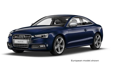 Audi S5 Configurator by 2013 A5 And S5 Coup 233 Configurator Is Live Audi