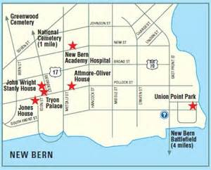 map of new bern carolina civil war 187 new bern carolina 1861 1865