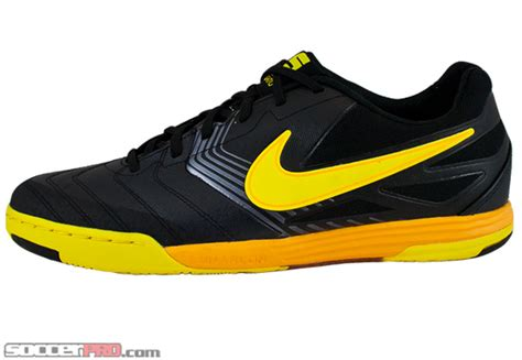 Ardiles La Cabra Black Futsal Shoes nike5 lunargato black with gold review soccerprose