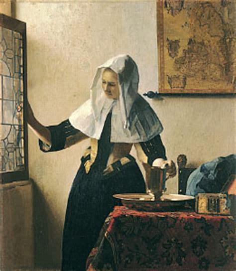 biography vermeer artist johannes vermeer dutch painter britannica com